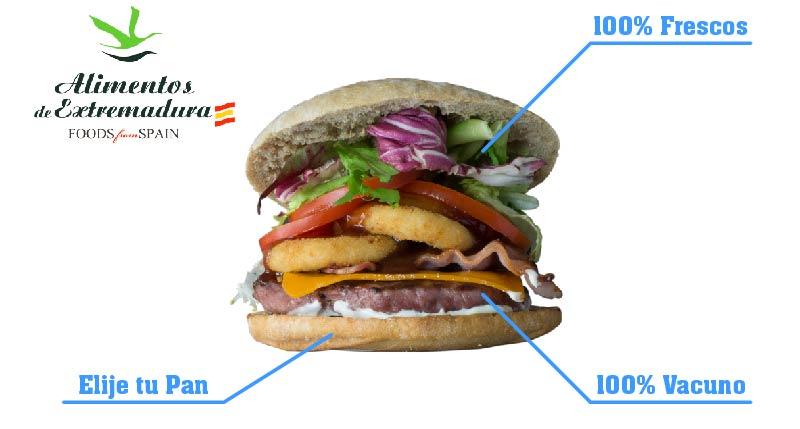Las mejores hamburguesas las encuentras en WyCo