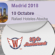 WyCo Restaurants en FranquiShop Madrid 2018