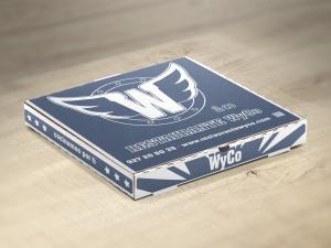 Servicio a domicilio de WyCo Restaurants