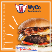 Cadena hostelera de urban food WyCo Restaurants
