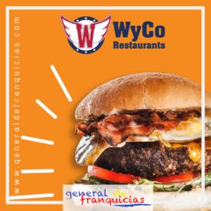 Cadena hostelera de urban food WyCo Restaurants