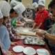 WyCo Restaurants y Helen Doron English celebran el Día de Acción de Gracia en Cáceres